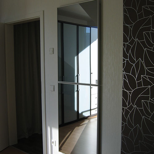 Designer spiegel infrarotheizung f r badezimmer keine for Spiegel infrarotheizung